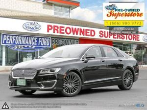 2017 Lincoln MKZ Reserve>>>TECHNOLOGY PACKAGE<<<