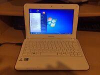 samsung netbook laptop