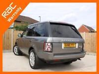 2010 Land Rover Range Rover 3.6 TDV8 Turbo Diesel Vogue SE 6 Speed Auto 4x4 4WD