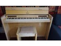 FREE Piano.