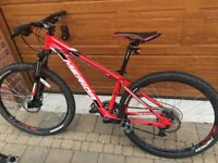 Merida Big Seven 40 2015 Mountain Bike