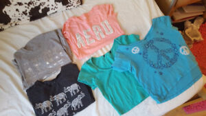 Lots of girl clothes! $15 for whole bag