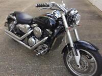 Kawasaki 1500 meanstreak