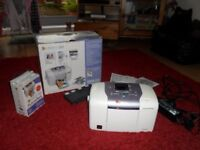 Epson Picture Magic Printer