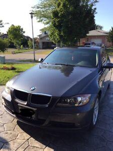 2006 BMW 328i *ONLY 118km*