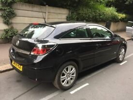 Vauxhall Astra 1.8 i 16v Design 5dr ---automatic ----hpi clear