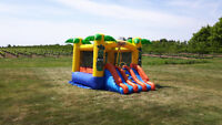 Niagara Region Bouncy Castle! $150+ For All Day Rental!