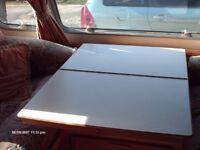 Avondale Avocet 1995 2 Berth Touring Caravan