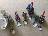 ELC Planet protectors