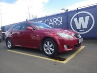 Lexus IS220D 4 Door