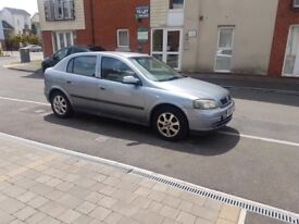 Cheap family car 05 Vauxhall Astra in good condition ,drives well ,px welcome
