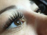 Eyelash Extensions services by SerenityLashCo.