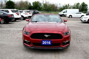 2016 Ford Mustang EcoBoost Premium! **SUMMER SPECIAL**