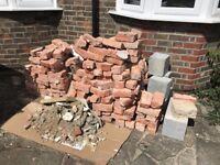 *FREE* Variety stack of bricks