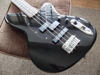 Ibanez TMB30-BK Talman Short Scale Bass