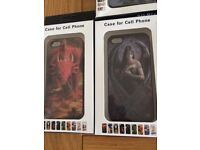 JOB LOT IPHONE 5 AND 5S 3D BNIB CASES 140 AVAILABLE IN TOTAL