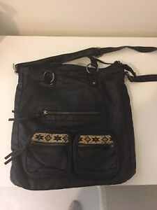 Selling a purse, wallet, earmuffs, and infinity scarves