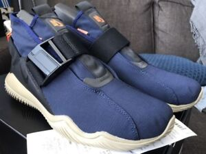 Nike NikeLab ACG 07 KMTR Obsidian Blue sizes 9/9.5/10