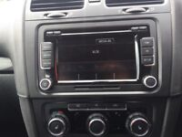 GENUINE VW TOUCHSCREEN STEREO