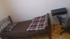 Shared Room available Near humber College