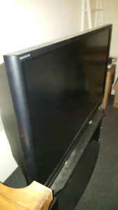 "51"" Toshiba Projection TV."