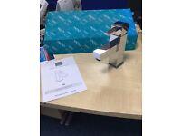 Vado Te Basin Mono Mixer Tap With Pop Up Waste - RRP £159inc!