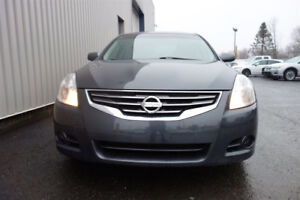 2010 Nissan Altima SL Sedan (stored last 4 winters)