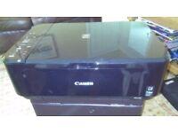 Canon pixma MG3150 all in one printer
