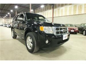 """2008 Ford Escape XLT """"AS IS"""""""