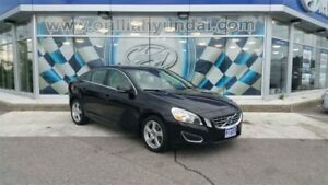 2013 Volvo S60 T5 AWD-NAVIGATION/LEATHER/SUNROOF