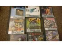 Ps1 games platinum bundle
