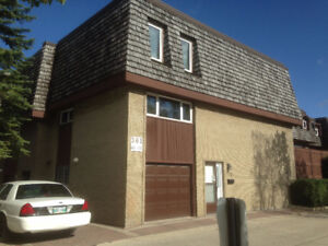End Unit Townhouse Condo - Open to Offers