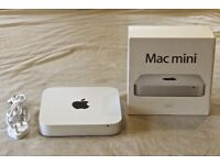 Apple Mac Mini 2.5 Ghz Core i5, 16 GB Ram, 1 TB Fusion Drive