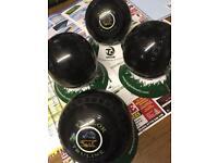 Size 4 bowls