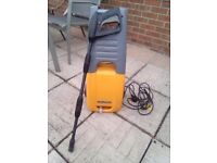 Hozelock pressure washer spares repairs