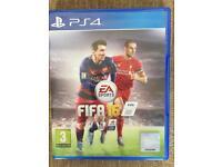 FIFA16 PS4