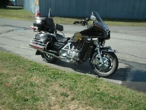 honda goldwing interstate gl1100 1983