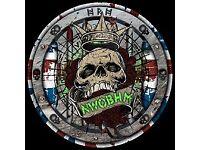 HRH NWOBHM2 Rock Festival