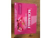 Board Game Scrabble - £6