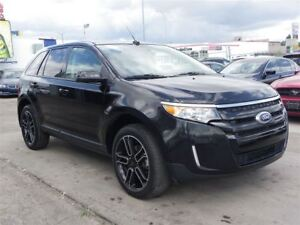 2014 Ford Edge SEL AWD GPS BACK.UP.CAMERA PANO-ROOF