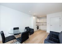 POPLAR E14 - 1 Bedroom Luxury Apartment, Brand New, Close to Canary Wharf