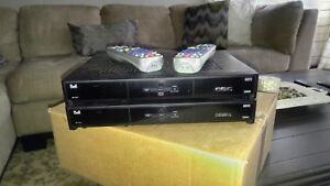 2 HD Bell 6131 receivers