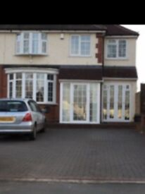 House to let 5 bedrooms
