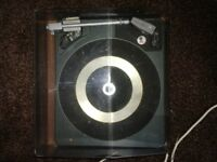 Garrard record player