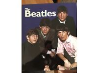 The history of The Beatles photo book