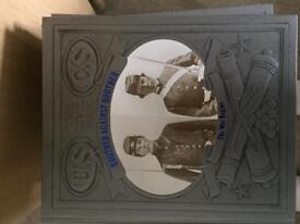 American civil war ( time life books)
