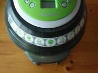 Breville health cooker
