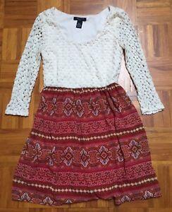 Woman's Dresses (XS,S,M)