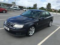 2004 Saab 9-3 2.0t auto 1 YEAR MOT LOW MILEAGE PETROL AUTOMATIC VERY CLEAN