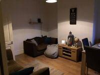 Cozy double bedroom near Bolton city centre - all inclusive!